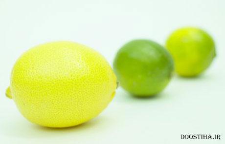 فواید و کاربردهای لیمو ترش