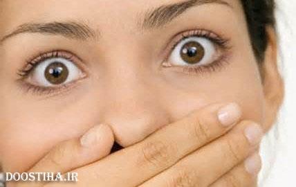 رفع بوی بد دهان روزه داران
