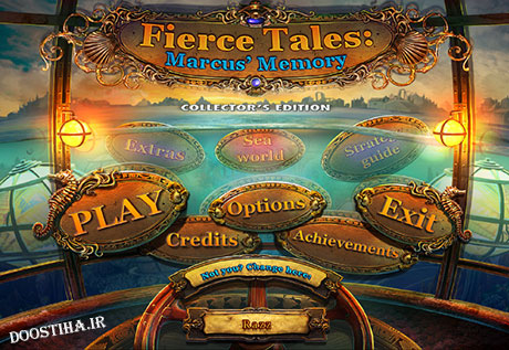 Fierce Tales 2: Marcus' Memory Collector's Edition