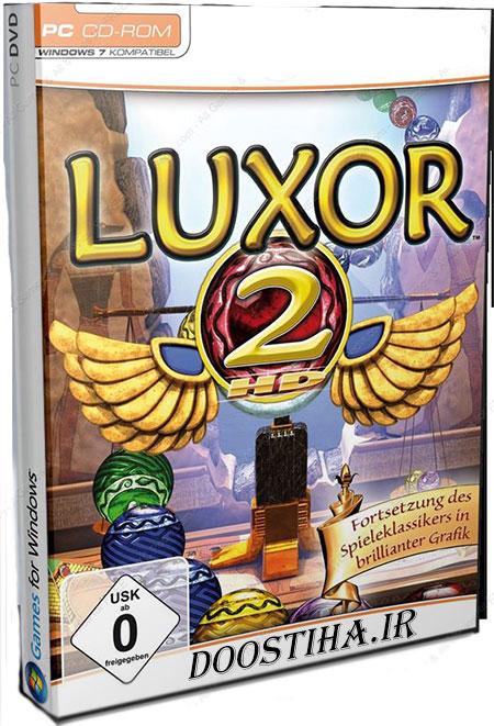 Luxor 2 HD V12.11.05.0001