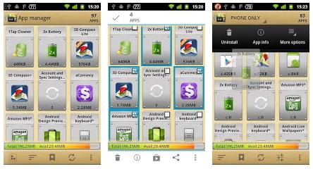 دانلود نرم افزار بهینه کننده اندروید App 2 SD