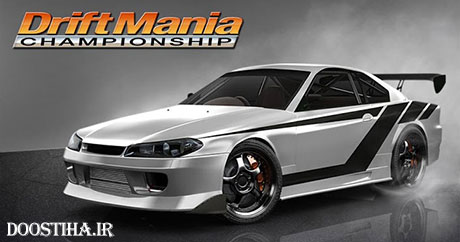 Drift Mania Gold v1.61