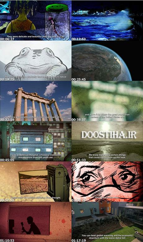 Earth 2100 (2009) 1080p Bluray x264