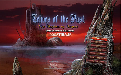 Echoes of the Past 5: Kingdom of Despair Collector's Edition