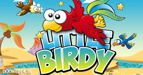 Little Birdy – Angry Escape