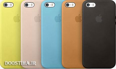جدیدترین گوشی شرکت اپل iPhone S5