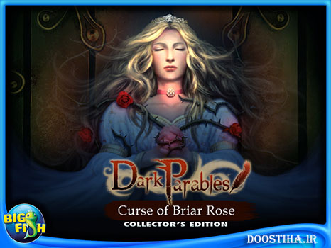 Dark Parables: Briar Rose 1.0.0