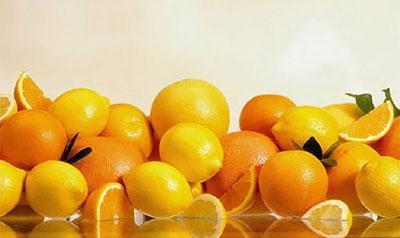 پیشگیری از سرما خوردگی با مصرف پرتقال