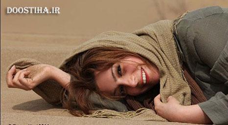 غزاله جزایری بعد از عمل جراحی زیبایی