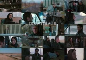 فیلم هیچ کجا هیچ کس