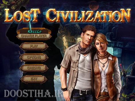 Lost Civilization Final