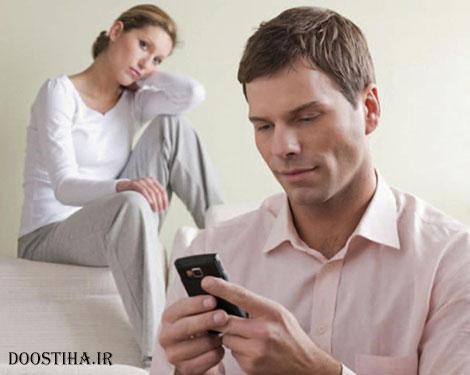 علل کاهش میل جنسی در مردها