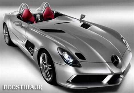 آشنایی با اتومبیل های مدرن و استثنائی دنیا