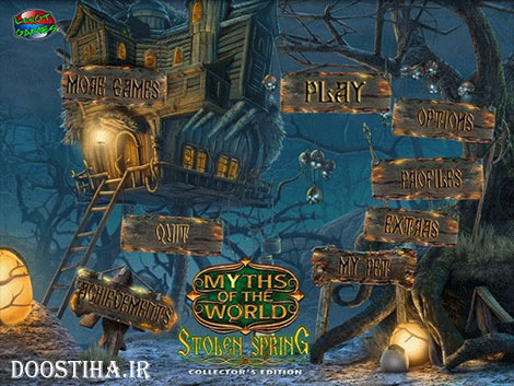 Myths of the World 2: Stolen Spring Collector's Edition