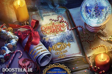 Christmas Stories 2: A Christmas Carol Collector's Edition