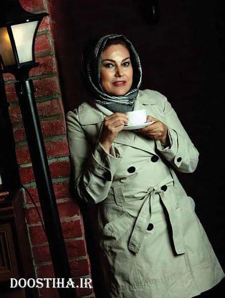 گفتگو با مهرانه مهین ترابی بازیگر سینما