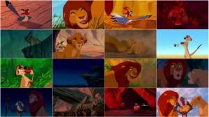 دانلود انیمیشن شیر شاه 1994