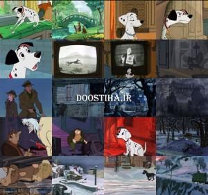 101 Dalmatians 1961 Bluray HD 720p