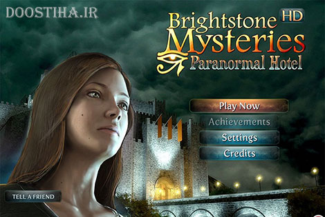 Brightstone Mysteries: Paranormal Hotel Final
