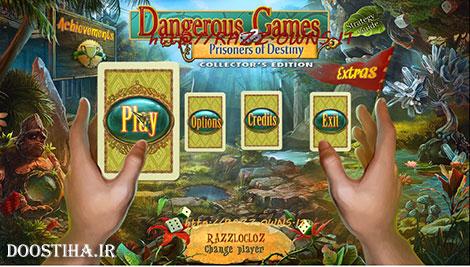 Dangerous Games: Prisoners of Destiny Final