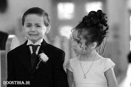 وقت هایی که نباید ازدواج کرد