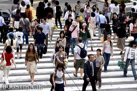 یازده خصوصیت معروف مردم ژاپن