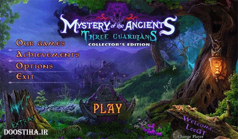Mystery of the Ancients 3: Three Guardians Collector's Edition