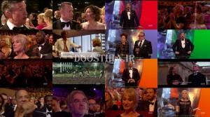 The EE British Academy Film Awards 2014