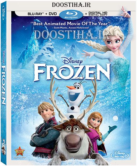 Frozen 2013 720p
