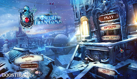 Mystery Trackers 6: Raincliff's Phantoms Collector's Edition