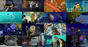 دانلود دوبله فارسی انیمیشن داستان کوسه Shark Tale