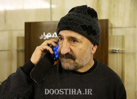 گفتگو با مهران رجبی