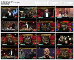 ویژه برنامه تحویل سال 93 از شبکه سه