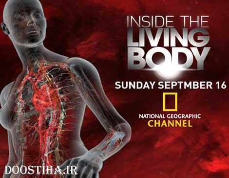سفر به بدن زنده Inside The Living Body
