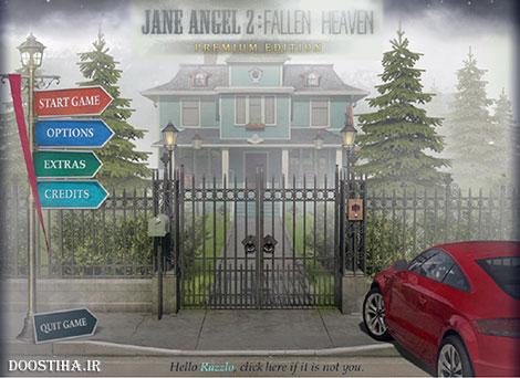 Jane Angel 2: Fallen Heaven Premium Edition