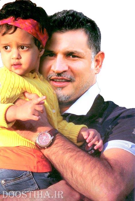 خصوصیات عجیب علی دایی