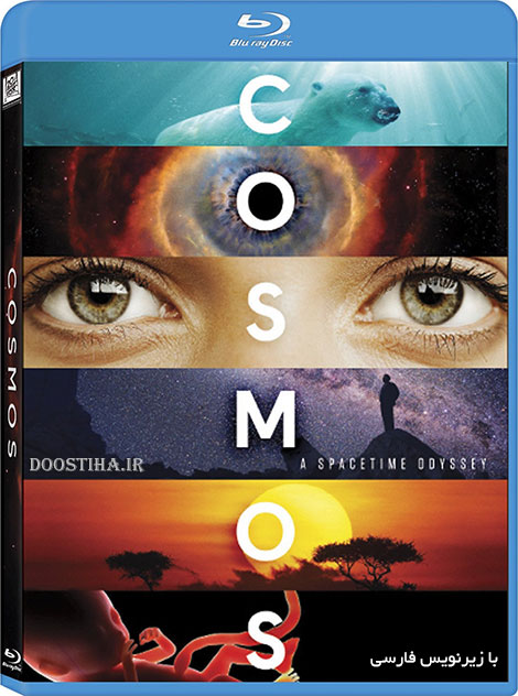 Cosmos A Spacetime Odyssey 2014