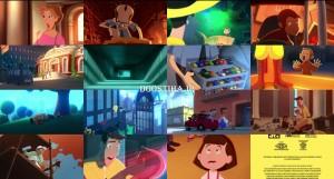 دانلودد انیمیشن Curious George 2006