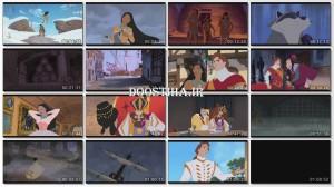 دانلود انیمیشن پوکاهونتاس Pocahontas II: Journey to a New World