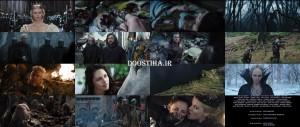 دانلود دوبله فارسی فیلم Snow White and the Huntsman