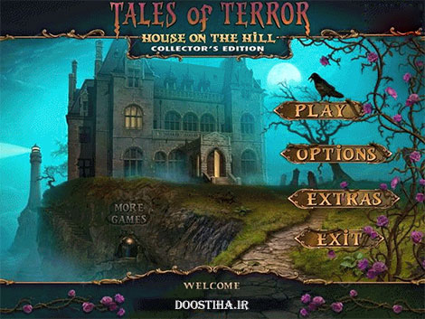 Tales of Terror 2: House on the Hill Collector's Edition