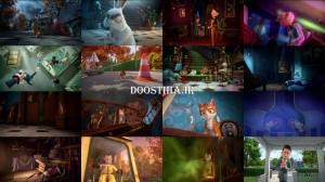 دانلود کارتون خانه جادویی