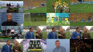 دانلود حواشی بعد از مسابقه کلمبیا و ساحل عاج
