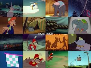 دانلود انیمیشن فیلم پرنده با دوبله فارسی
