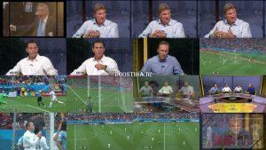 دانلود آنالیز بین دو نیمه بازی اروگوئه و انگلیس