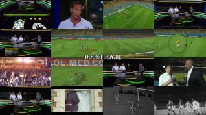 دانلود آنالیز و حواشی بین دو نیمه بازی آلمان و برزیل