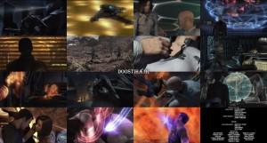 دانلود انیمیشن فاینال فانتزی: ارواح درون با دوبله فارسی Final Fantasy: The Spirits Within