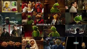 دانلود فیلم Muppets Most Wanted