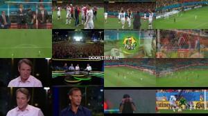 دانلود حواشی بعد از مسابقه فوتبال هلند و کاستاریکا در جام جهانی
