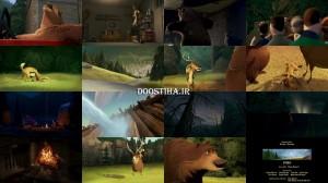 دانلود انیمیشن فصل شکار 1 با دوبله فارسی